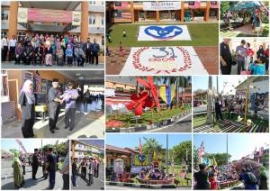 Pert Kemerdekaan SK IPGM1