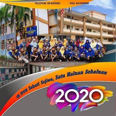 Manual Pengurusan 2020