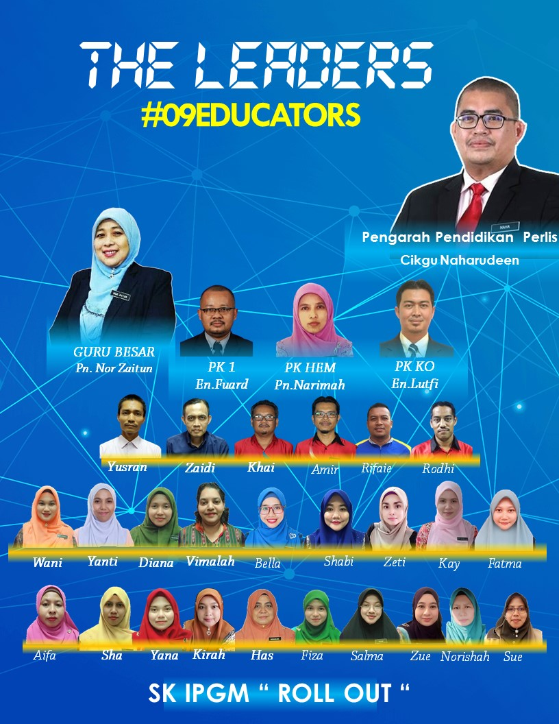 #09EDUCATORS